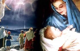 基督论2:基督人性受造论:值得再争下去吗?(陈鸽)2019-9-5
