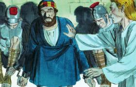 神的道6:信道与守道(陈鸽)