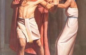 约瑟1:从小事做起(陈鸽)