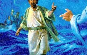彼后 1:3-11 成圣之路(陈鸽讲稿)