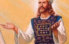 撒上 2-2 祭司的替换(陈鸽讲稿)