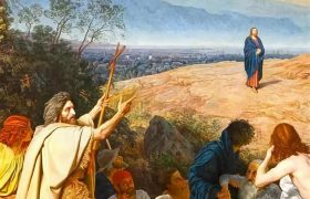 基督:唯一的标杆